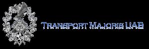 UAB Transport Majoris Logo